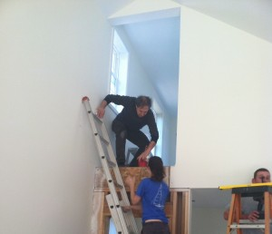 habitat ladder