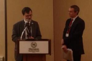 Daren Anderson Receives Primary Care Leadership Award