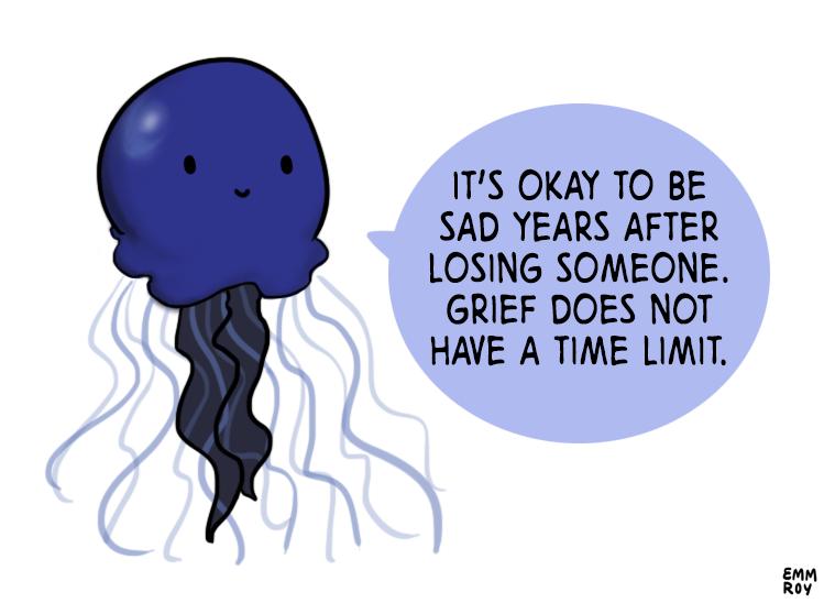 grief-timelimit