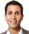 Dr. Samir Damani Discusses Blockchain with Mark Masselli
